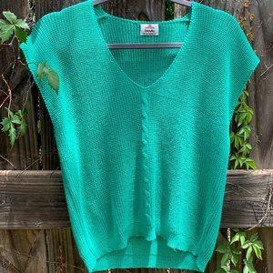 Vintage 80s Sweater Top